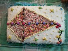 Torta Aquilone