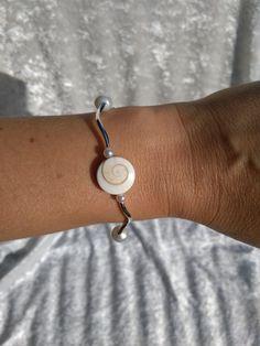 Bracelet «Oeil de Sainte Lucie » : Bracelet par creationscc