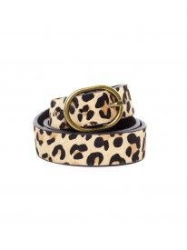 Alba Belt. Girls leopard print belt. https://www.facebook.com/PhenomenalWomanCatalogue