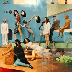 I Am Chemistry by Yeasayer