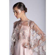 Code: D-012  The Blossom Collection. Ethereal Beauty.  #glamour #audreyhepburn #audreyandgrace #gracekelly #altamoda #moda #fashion #fashionista #classy #mydubai #uaedesigner #designer #couture #dress #fashionicon #silk #classic #dubai #dubaifashion #sauditrends #kuwaittrends #dubaitrends #bahraintrends