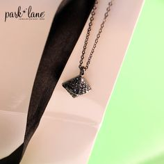 A touch of class is all you need. #parklanejewelry #fashion #jewelry