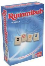 Rummikub Voyager | Ontdek jouw perfecte spel! - Gezelschapsspel.info