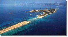 Isla de S'Espalmador