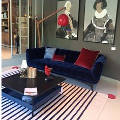 profile componibile by roche bobois canapes pinterest. Black Bedroom Furniture Sets. Home Design Ideas