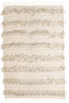 Moroccan Wedding Blanket | Calypso St. Barth