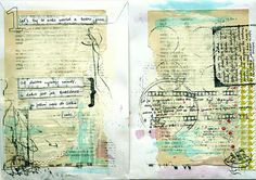Journal Your December -- day 1 by mumkaa_, via Flickr