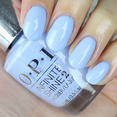 """OPI Infinite Shine """"To Be Continued"""""""