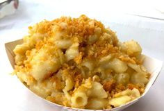 8 Best Mac and Cheese Places in NYC