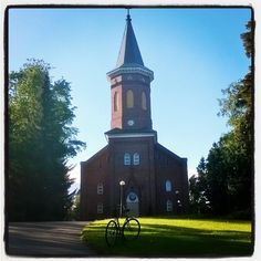 Hattulan uusi kirkko