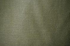 P/M Romo 'Oro' Khaki Green Plain Linen Stunning Upholstery Curtain Fabric | eBay