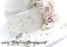 IMG_5449 Cake Cover, Marzipan, Wedding Cakes, Shoes, Lily, Wedding Gown Cakes, Zapatos, Shoes Outlet, Wedding Cake