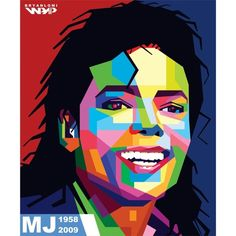 The king of pop! #mj #music #legend #michaeljackson #theking #thekingofpop #forever #wpap #vector #pop #wedhaism #digitalart #order #illustration #artwork #photomanipulation #bestvector #deviantart