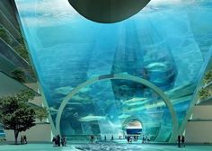 Floating City By AT Design Office - #architecture