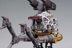 Gundam Mobile Suit, Gundam Wing, Custom Gundam, Wallpaper Size, Gundam Model, Plastic Models, Scale Models, Space Ship, Color Schemes