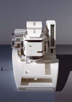 frédéric borel architecte