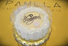 Torta GLUTEN FREE!  #pasticceriapamela #modena