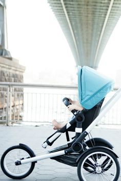 Win this Bugaboo Runner on Well Rounded NY