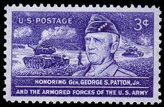 US Stamps 1953. Scott # 1026