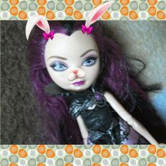 Raven ever after high