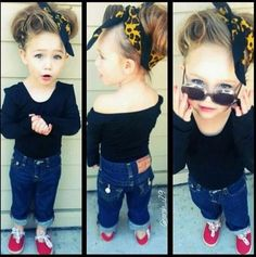 childrens fashion --- omg I want this little girl soo cute
