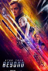 The USS Enterprise crew explores the furthest reaches of uncharted space, where…