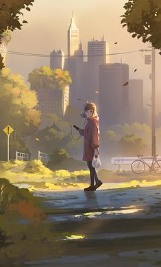 And i'm dancing on to your heartbeats anime/manga in 2019 an Art Anime Fille, Anime Art Girl, Anime Scenery Wallpaper, Anime Artwork, Aesthetic Anime, Aesthetic Art, Aesthetic Drawing, Art Manga, Image Manga