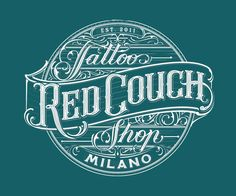 Mateusz Witczak - Red Couch Tattoo Shop Milano