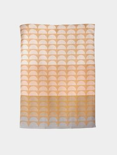 Bridges Tea Towel - Rose 1