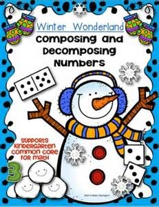 Compose and Decompose Numbers Kindergarten - Yahoo Search Results Yahoo Image Search Results