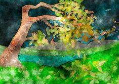 """Der Baum-Test von Graf von Wittgenstein ist eine der projektiven Technik. Betrachtet man einen Baum als Lebenssymbol, können sich folgende Fragen ergeben: Ist der Baum auf dem Bild ausgeglichen? Ist der Baum gesund? Reicht sein Laub für die Photosynthese aus? Ist er tief in der Erde verwurzelt? Die """"Lebenslinie"""" wird senkrecht von der Basis des Baumes bis zur Baumkrone gezeichnet und bestimmte Merkmale wie #baumtest #Kunsttherapie #projektivetests William Butler Yeats, Pentecost, New Things To Learn, Lily Of The Valley, Lettering Design, Mom Blogs, Creative Writing, Holy Spirit, We The People"""