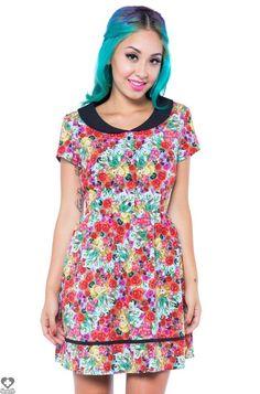 Iron Fist - Cruel Intentions Dress - Buy Online Australia Beserk
