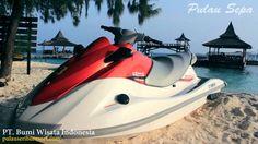 Pulau Sepa - The Beautiful Resort at Pulau Seribu