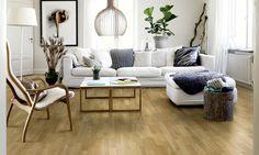 Pergo Floors - Värmdö Sauvaparketti |  2200 x 190 x 14 mm