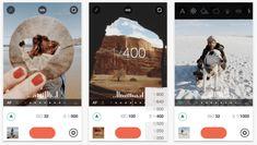 Manual: Stelle die Belichtungseinstellungen deiner Smartphone-Kamera manuell ein