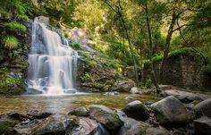 Cascata da Cabreia: provavelmente, a cascata mais bonita de Portugal