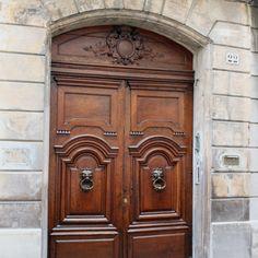 More doors