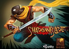 Upcoming Ninja Platformer 'Shadow Blade' Gets a New Trailer, To Launch on 16 January