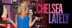 Chelsea Handler-TV