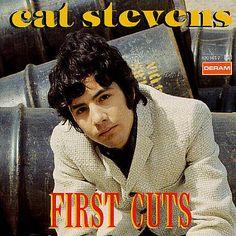 CAT STEVENS - First cuts - 1989