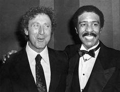Gene Wilder & Richard Pryor