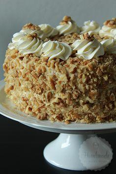 Dutch Recipes, Sweet Recipes, Baking Recipes, Cake Recipes, Dessert Recipes, Rudolfs Bakery, Cupcake Bakery, Banana Bread Cake, Baking Bad