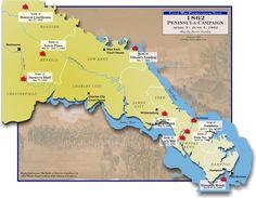 Peninsula Campaign of 1862