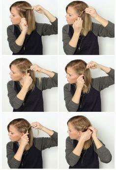 Que la altura de tu pelo no te limite.