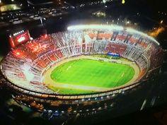 Recibimiento del Campeón de la Recopa Sudaméricana 2016 River Plate