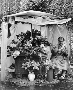 1948. Paris, Edouard Boubat