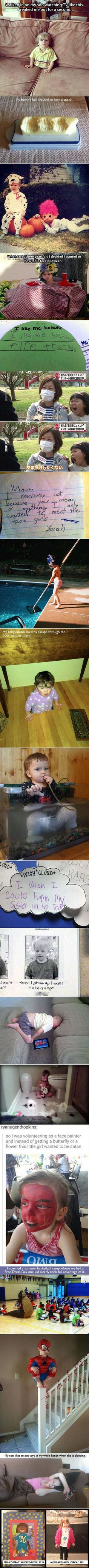Images That Prove Kids Are Weird funny family cute kids weird adorable parenting humor funny pictures funny kids Funny Pins, Funny Memes, Jokes, Funny Stuff, Laughing And Crying, Can't Stop Laughing, Kids Laughing, Humor Cristiano, Montag Motivation