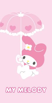 My Melody... So sweet