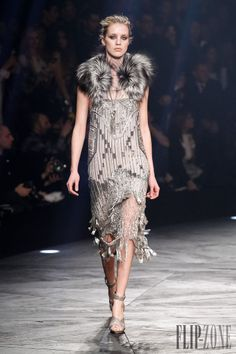 Roberto Cavalli Fall-winter 2014-2015 - Ready-to-Wear