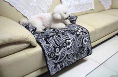 Sofa Cover Pet Lounging Mat